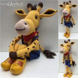 Raf Giraf