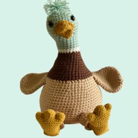 Dikky Duck