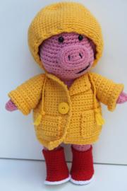 Regenkleding Olly/Porky