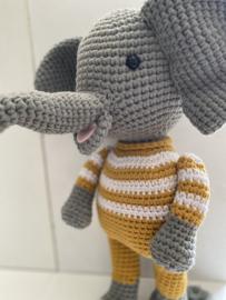 Olly de olifant (PDF)