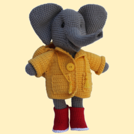 Olly de olifant