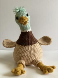 Dikky Duck (PDF)