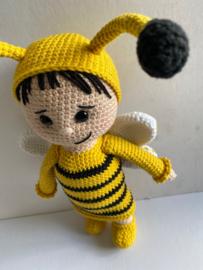 HAPPY BEE (PDF)