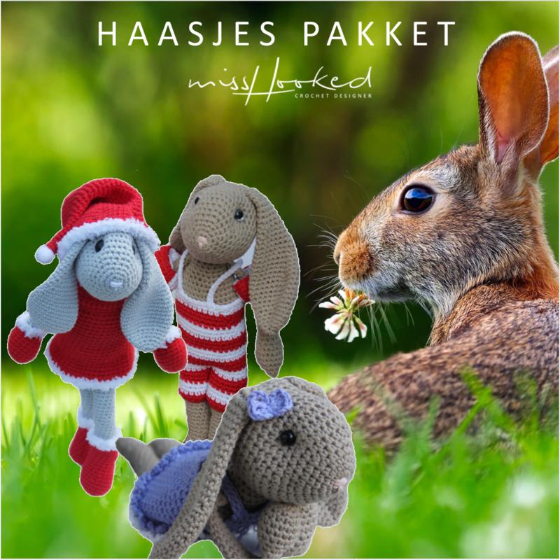 Paashaas - Flappie - Beach Bunny PDF
