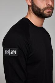 ZERO76 sweater