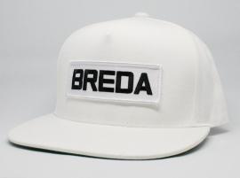 BREDA snapback
