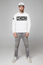 NOAD sweater
