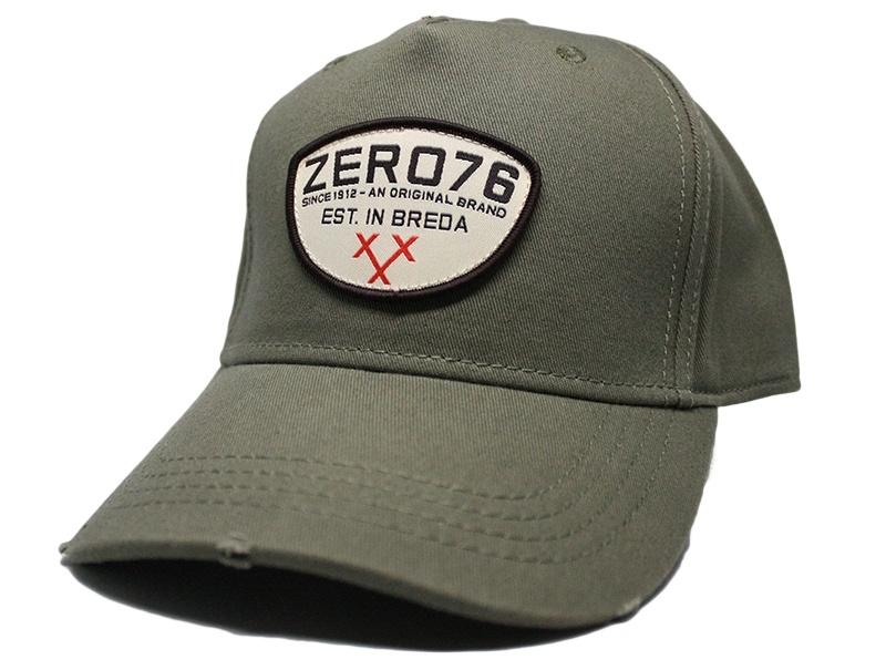 ZERO76 Cap