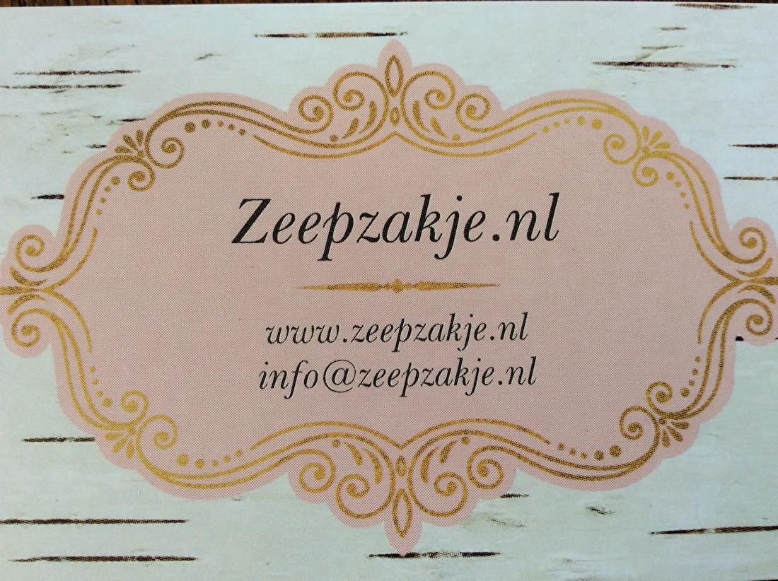 Zeepzakje.nl