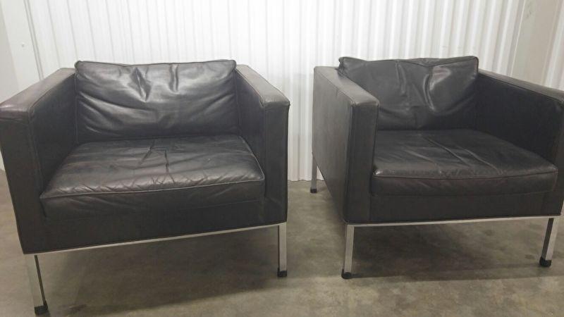 Artifort F905 fauteuils