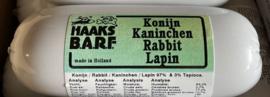 HAAKS®B.A.R.F. Travel Konijn/Rabbit 400 gram