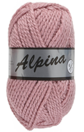 Lammy Yarns Alpina 6: kleur 020