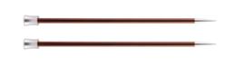 Knitpro Zing breinaalden met knop 5.5mm