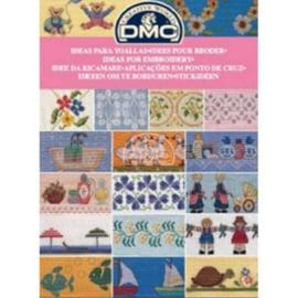 Dmc borduurboekje 12739
