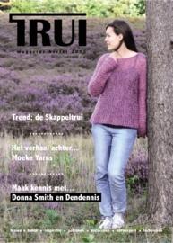 Trui magazine herfst 2015
