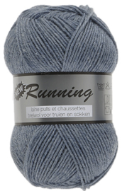 Lammy Yarns New Running Uni 022