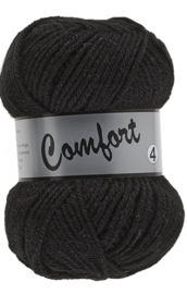 Lammy Yarns Comfort 4 - 001