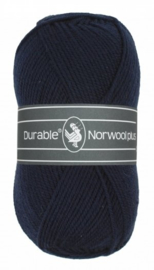 Durable Norwool Plus: 210 Blauw