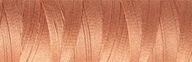 Venne katoen 34/2: 7-3010 Terracotta