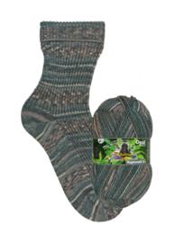 Opal Regenwald 16: kleur 9906