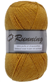 Lammy Yarns New Running Uni 350