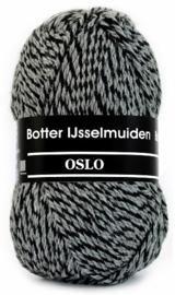 Botter IJsselmuiden - Oslo 007