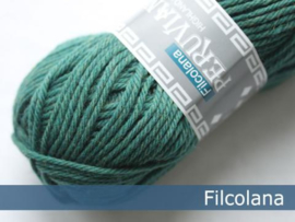 Peruvian Highland Wool- 801 Sea Green (melange)