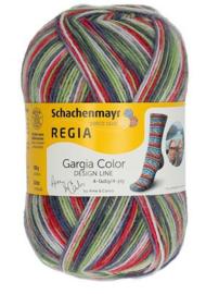 Regia Cargio Color 3858