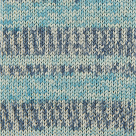 Rico Design Superba Bamboo 016 Denim mix