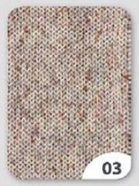 Grundl: Hot Socks Tweed 03