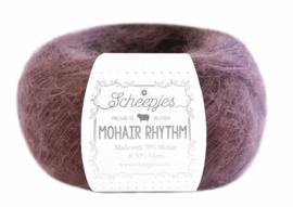 Scheepjes Mohair Rhythm 671 Quickstep