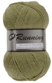 Lammy Yarns New Running Uni 271