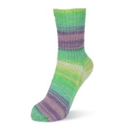 Rellana Flotte Socke: Tutti Frutti 1413