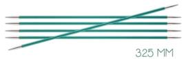 Knitpro Zing breinaalden zonder knop 3.25mm
