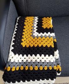 1 granny deken