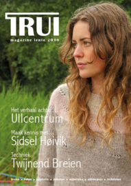 Trui magazine lente 2018