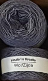 Klazien's Kreatie Wol/Zijde: 35 Escaria