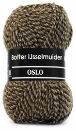 Botter IJsselmuiden - Oslo 103 libruin/dobruin/beige