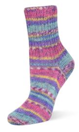 Rellana Flotte Socke: Bamboe-Merino 3007