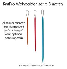 Knitpro Wolnaalden
