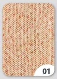 Tweed 6 draads