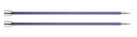 Knitpro Zing breinaalden met knop 7mm