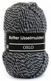 Botter IJsselmuiden - Oslo 037 Grijs/Zwart