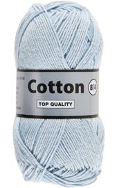 Lammy Yarns: Cotton 8/4 - kleur 050