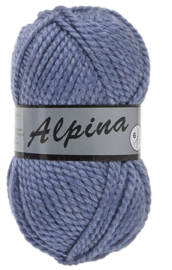 Lammy Yarns Alpina 6: kleur 352