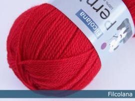 Filcolana Pernilla: 218 chinese red