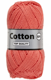 Lammy Yarns: Cotton 8/4 - kleur 720