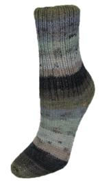 Rellana Flotte Socke Winterwald 1250