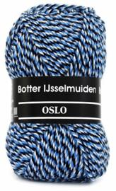 Botter IJsselmuiden - Oslo 082 Blauw/Beige