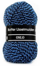 Botter IJsselmuiden - Oslo 096